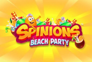 Play Spinions Beach Party and be a big winner